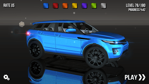 Master of Parking SUV cheathackgameplayapk modresources generator 1