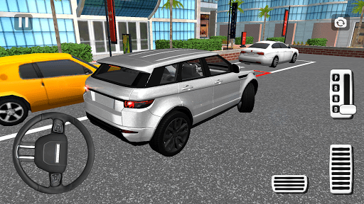 Master of Parking SUV cheathackgameplayapk modresources generator 4