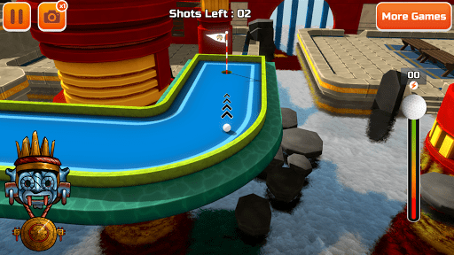 Mini Golf 3D City Stars Arcade – Multiplayer Game cheathackgameplayapk modresources generator 5
