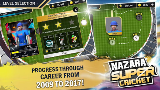 Nazara Super Cricket cheathackgameplayapk modresources generator 2