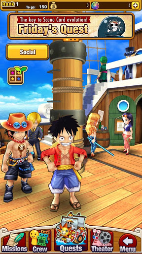ONE PIECE THOUSAND STORM cheathackgameplayapk modresources generator 2