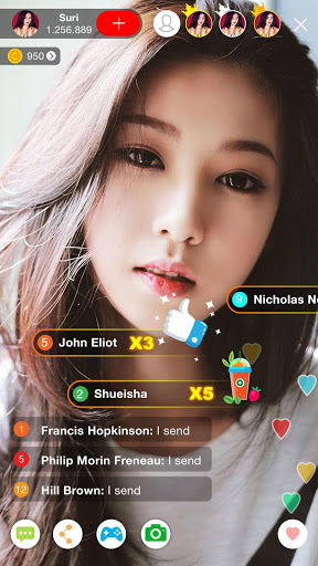 Okee Live – Play games with hot sexy girls 1.0.28 cheathackgameplayapk modresources generator 4