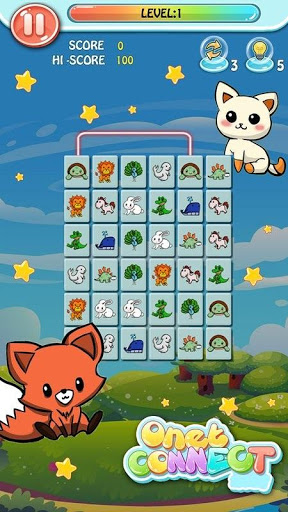 Onet Connect Animal 2018 1.1 cheathackgameplayapk modresources generator 5
