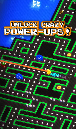 PAC-MAN 256 – Endless Maze cheathackgameplayapk modresources generator 5