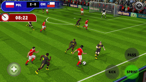 PRO Soccer Challenges 2018 – World Football Stars 1.0.1 cheathackgameplayapk modresources generator 1