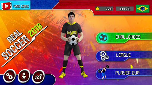 PRO Soccer Challenges 2018 – World Football Stars 1.0.1 cheathackgameplayapk modresources generator 2