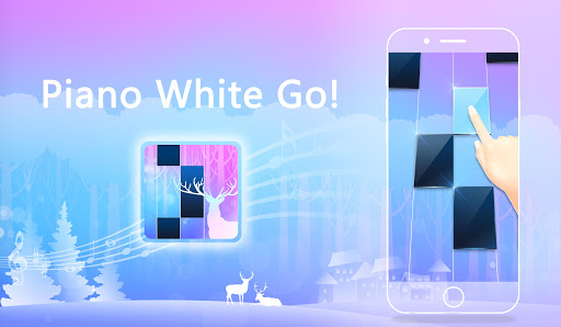 Piano White Go cheathackgameplayapk modresources generator 1