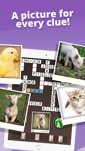 Picture Perfect Crossword cheathackgameplayapk modresources generator 2