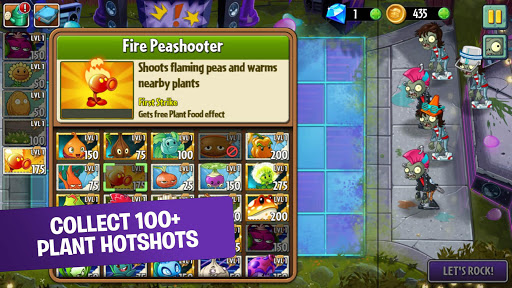 Plants vs. Zombies 2 cheathackgameplayapk modresources generator 3