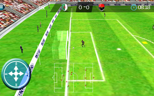 Play Football World Supper Soccer 2018 cheathackgameplayapk modresources generator 4