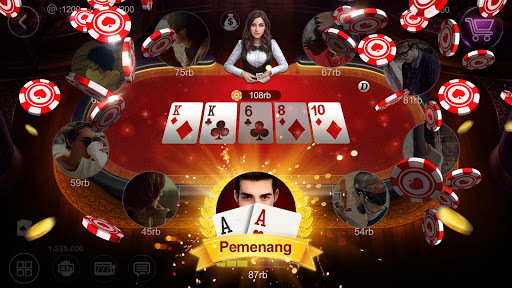 Poker Indonesia cheathackgameplayapk modresources generator 1