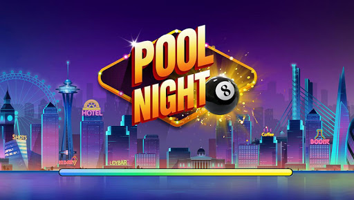 Pool Night 1.3.3122 cheathackgameplayapk modresources generator 5
