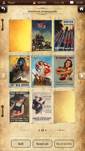 Postcards Collector cheathackgameplayapk modresources generator 2