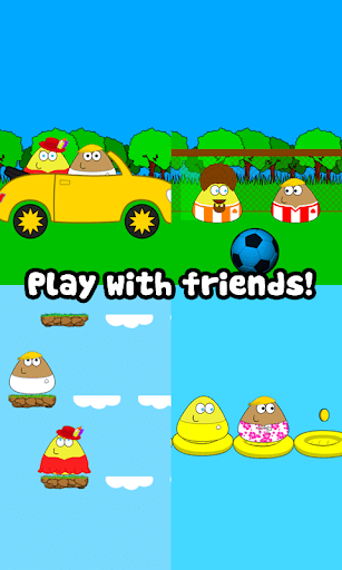 Pou cheathackgameplayapk modresources generator 5