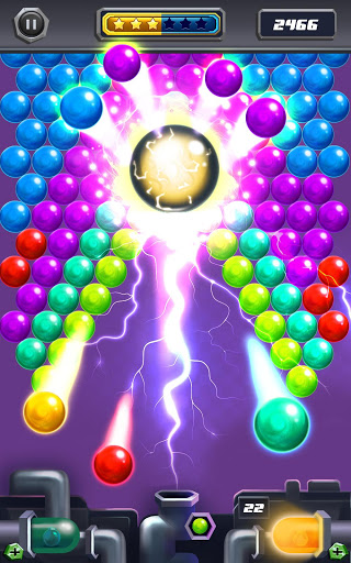 Power Pop Bubbles cheathackgameplayapk modresources generator 2