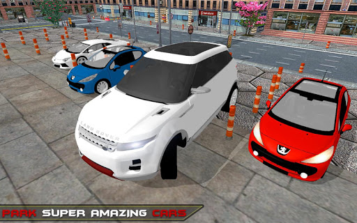 Prado Parking Adventure 2017 Best Car Games cheathackgameplayapk modresources generator 1