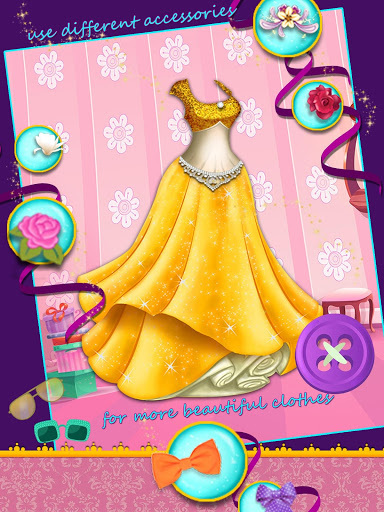 Princess Tailor Boutique cheathackgameplayapk modresources generator 5
