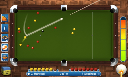 Pro Pool 2018 cheathackgameplayapk modresources generator 3