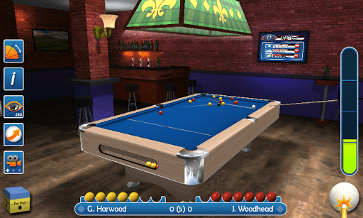 Pro Pool 2018 cheathackgameplayapk modresources generator 4