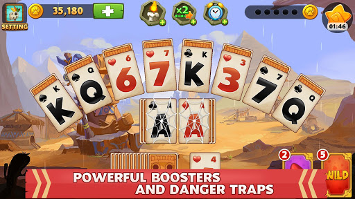 Pyramid Solitaire – Card Games Free 1.7.3 cheathackgameplayapk modresources generator 2