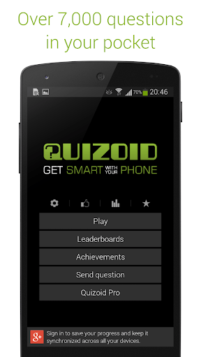 Quizoid Free Trivia w General Knowledge Questions cheathackgameplayapk modresources generator 1