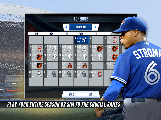 R.B.I. Baseball 16 cheathackgameplayapk modresources generator 4