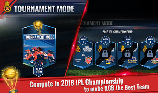 RCB Epic Cricket – The Official Game 0.10 cheathackgameplayapk modresources generator 3