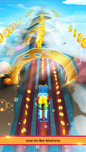 RUN RUN 3D – 3 1.6 cheathackgameplayapk modresources generator 2
