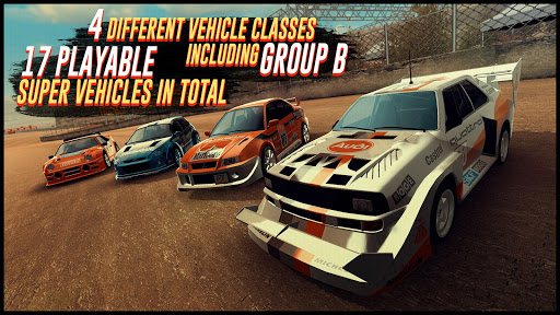 Rally Racer EVO 1.1 cheathackgameplayapk modresources generator 3