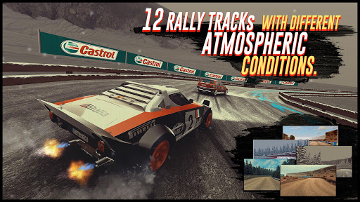 Rally Racer EVO 1.1 cheathackgameplayapk modresources generator 4