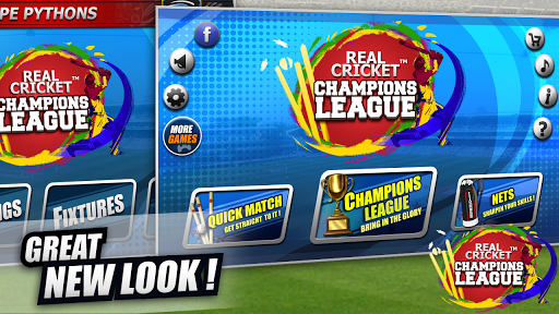 Real Cricket Champions League cheathackgameplayapk modresources generator 2