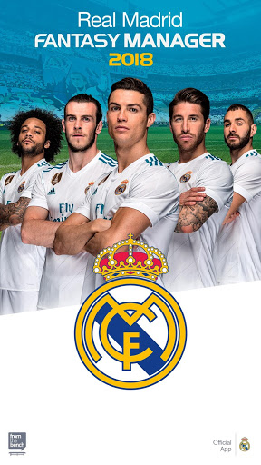 Real Madrid Fantasy Manager18- Real football live cheathackgameplayapk modresources generator 1