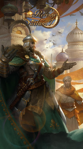 Revenge of Sultans cheathackgameplayapk modresources generator 1