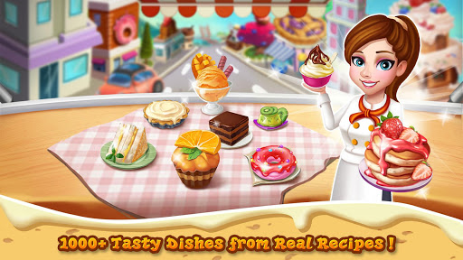 Rising Super Chef 2 Cooking Game cheathackgameplayapk modresources generator 1