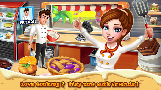 Rising Super Chef 2 Cooking Game cheathackgameplayapk modresources generator 5