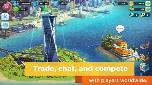 SimCity BuildIt cheathackgameplayapk modresources generator 3