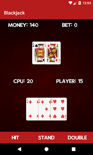 Simple Blackjack 5.3 cheathackgameplayapk modresources generator 4