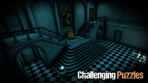 Sinister Edge – 3D Horror Game cheathackgameplayapk modresources generator 3