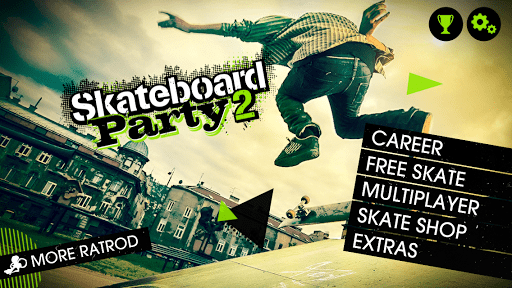 Skateboard Party 2 cheathackgameplayapk modresources generator 2