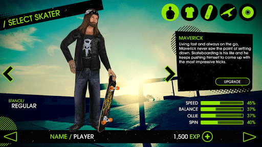 Skateboard Party 2 cheathackgameplayapk modresources generator 4