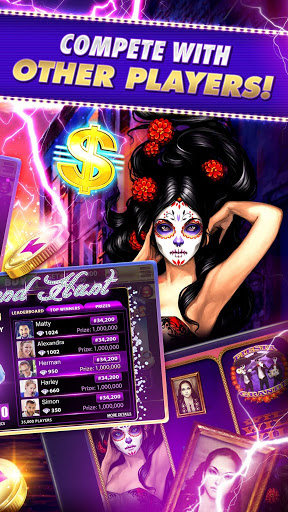 Slots Craze FREE Las Vegas Slot Machines cheathackgameplayapk modresources generator 5
