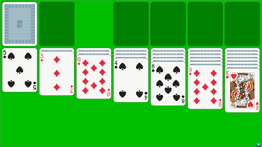 Solitaire 6 cheathackgameplayapk modresources generator 1