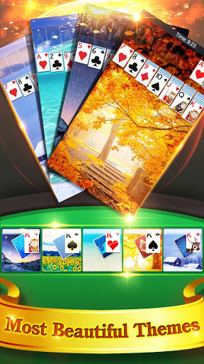 Solitaire Super Challenges cheathackgameplayapk modresources generator 4