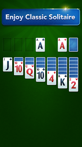 Solitaire by Big Fish cheathackgameplayapk modresources generator 1