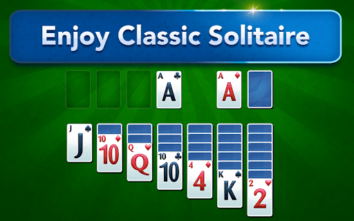 Solitaire by Big Fish cheathackgameplayapk modresources generator 4