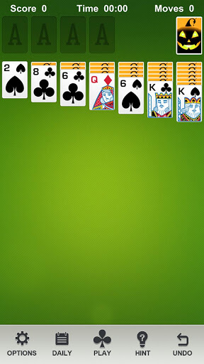 Solitaire cheathackgameplayapk modresources generator 1