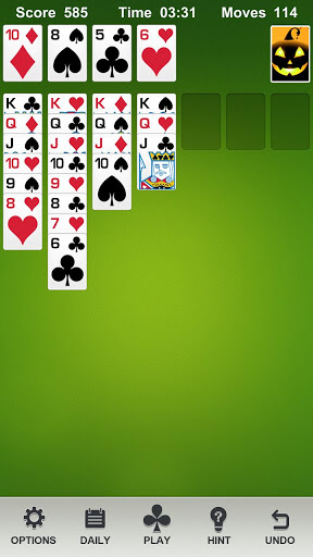 Solitaire cheathackgameplayapk modresources generator 2