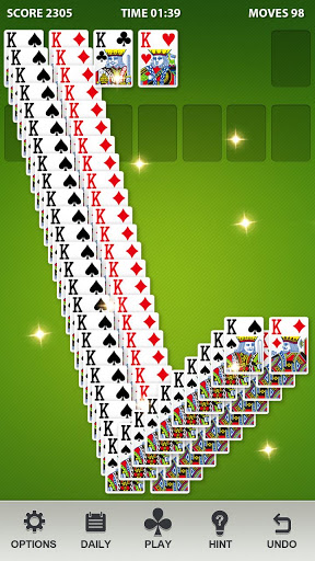 Solitaire cheathackgameplayapk modresources generator 3