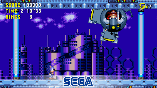 Sonic CD Classic 1.0.2 cheathackgameplayapk modresources generator 4