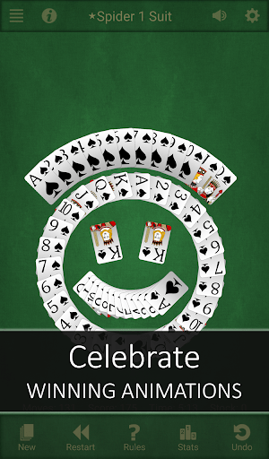 Spider Solitaire cheathackgameplayapk modresources generator 4